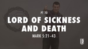 20 LORD OF SICKNESS AND DEATH