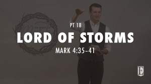 18 LORD OF STORMS